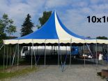 CIRCUS TENT AND COMPONENTS 5