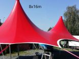CIRCUS TENT AND COMPONENTS 6