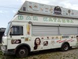BAR MOVIL ROULOTTE 1